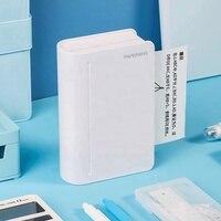 Paperang c1 impressora térmica portátil  mini impressora térmica de código de barras  bolso  paperang