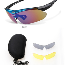 COPOZZ cycling glasses Bicycle sports MTB Bike sunglasses fo