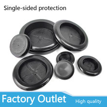 10 шт 15 70 мм канавки черные круглые прокладки из синтетической