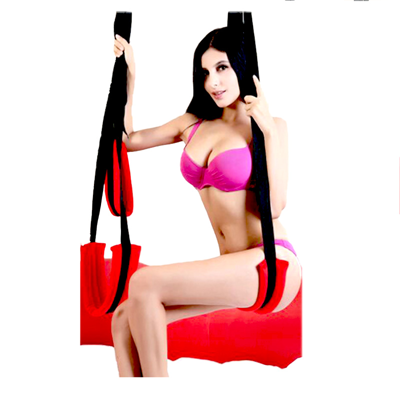 Sex Swing Soft Material Sex Furniture Fetish Bandage Love Adult Game Chairs Hanging Door Swing Sex Erotic Toys For Couples-30