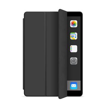 Pokrowiec na iPad 2018 2017 9 7 magnetyczny stojak silikonowy miękki inteligentny pokrowiec na iPad 5 Generacji Funda na iPad 6 Generacji tanie i dobre opinie AIYOO Powłoka ochronna skóry 9 7 CN (pochodzenie) For iPad 6th Generation Case Stałe 9 7inch Dla apple ipad iPad 9 7 cala z 2017 roku
