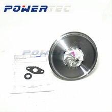 Сбалансированный MFS RHF4 AL0072 турбины CHRA core turbolader в сборе Набор для Mercedes-Benz C/E-Class E300 211HP OM 274 920 2012
