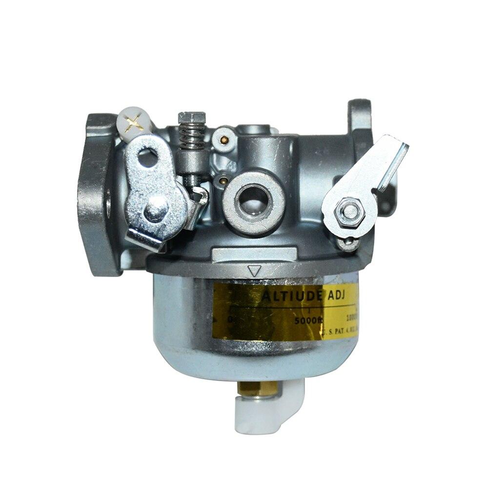 JDLLONG Carburetor w//Gaskets 146-0456 Fits Onan Cummins RV Generator NHE Spec A-J NHD Spec A-E NHM Spec A