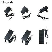 3V 5V 6V 8V 9V 10V 12V 15V 24V 32V 36V 48V 1A 2A 3A 4A 5A 6A 8A 10A 12A 15A Interruptor de Alimentação AC/DC conversor adaptador de Carregador