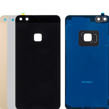 1PCS Top quality For HuaWei P10 Lite 3D Glass Back