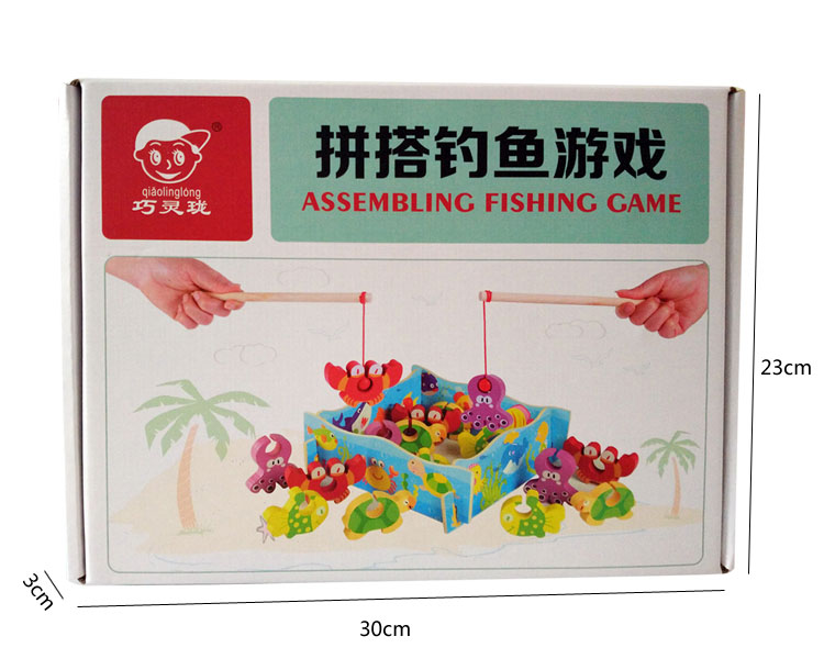 magnética proteção ambiental brinquedos