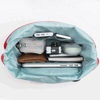 waterproof rain Xiaomi Casual Backpack Young Unsex Solid Anti-Rain Waterproof Polyester Backpacks Travel Bag Universal Bags College Laptop Bag (4)