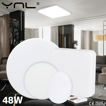 Ultra Thin LED Ceiling Lights 48W 36W 24W 18W 13W 9W 6W 110V 220V Modern Led Ceiling Lamps for Living Room Led Ceiling Lighting living room lights led ceiling lamp ultra thin cold white18w 24w 36w 48w lighting fixture ceiling lights for bedroom and kitchen