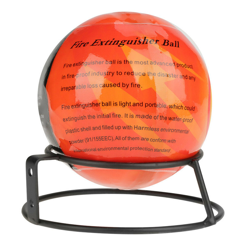 Fireball Automatic Fire Off Extinguisher Ball Anti-Fire Balls Safe Non-Toxic @M23