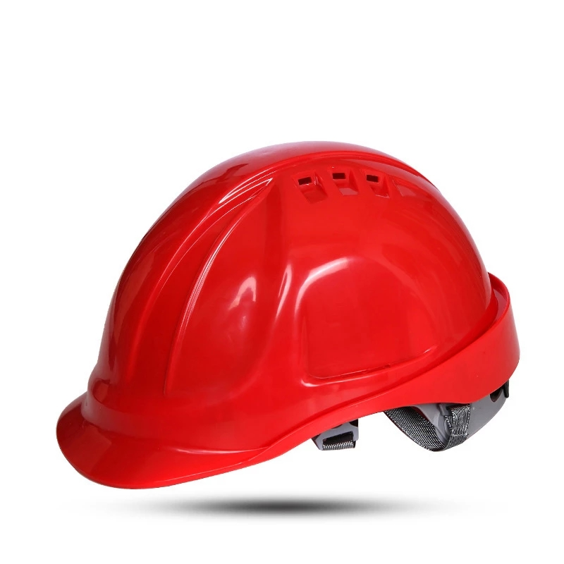 Safety Helmet High Quality ABS Security Protection Work Cap Construction Helmets Anti-static Anti-Shock Protective Hard Hat