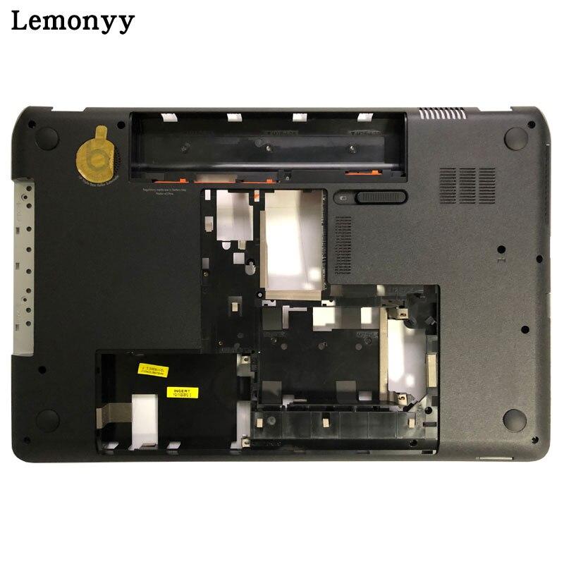 Nueva carcasa inferior de disco duro para HP envidia DV7 DV7-7000 DV7T-7000 D Shell 707999-001