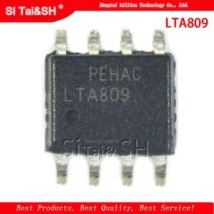 Image 1 - 10PCS  LTA809 LTA809FA SOP8 Power Management IC SOP 8