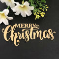 1 шт. «сделай сам», альбом, бумажная карточка, поделки, Счастливого Рождества, металлические стежки, режущие штампы, трафареты