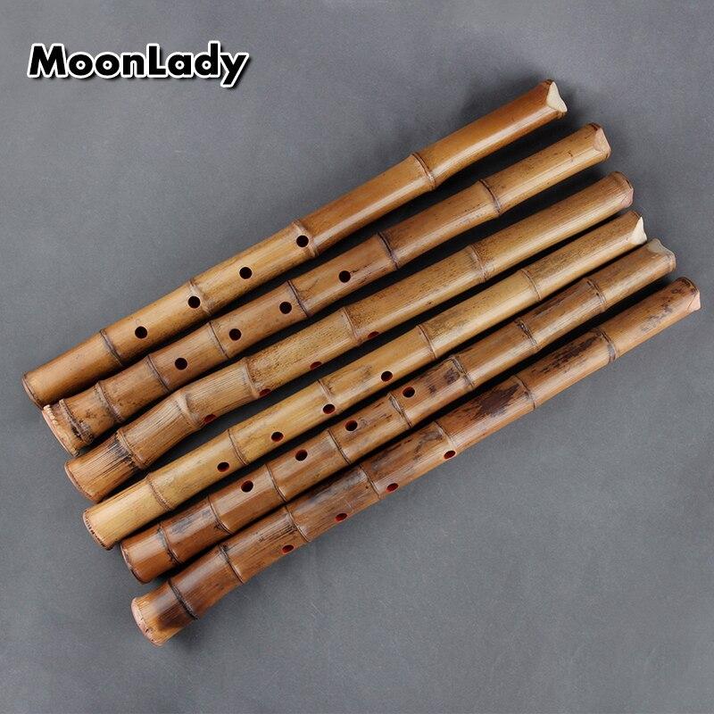 Вертикальные Shakuhachi 5 отверстий Деревянные Музыкальные Инструменты Новое поступление бамбуковая флейта с корнем деревянный духовой инструмент не Nan Xiao