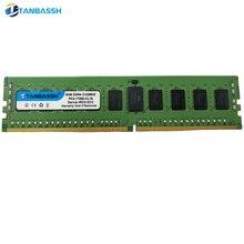 Server Memory DDR4 8GB 16GB 2133MHz ECC REG  ram Suitable for x99 motherboard