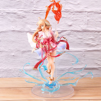 Fox Spirit Matchmaker Tushan Honghong 1/8 Scale PVC Anime Action Figure Collectible Model Toy Girls Dolls