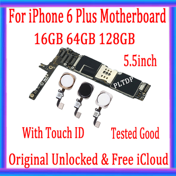 Factory+unlocked+for+iphone+6+Plus+5.5inch+Motherboard+with+Touch+ID%2COriginal+for+iphone+6Plus+Logic+board+with+Free+iCloud