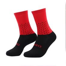 New bike riding socks, outdoor sports socks, basketball running training, compression function socks