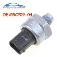 Apto para nissan combustível trilho sensor de pressão interruptor 55cp09 04 55cp0904 47240 7s000 acessórios do carro|Sensor de pressão|   -