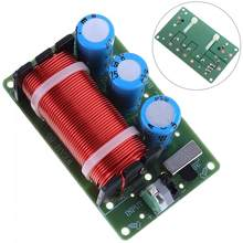 B301 200 w alto-falante divisor de freqüência de áudio altifalante 3 unidade crossover filtros para alto-falantes