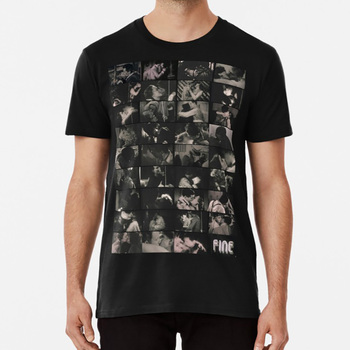 The Censored Kisses Of Cinema Paradiso T Shirt Cinema Paradiso Kisses Censored Toto The Kissing Montage Giuseppe Tornatore image
