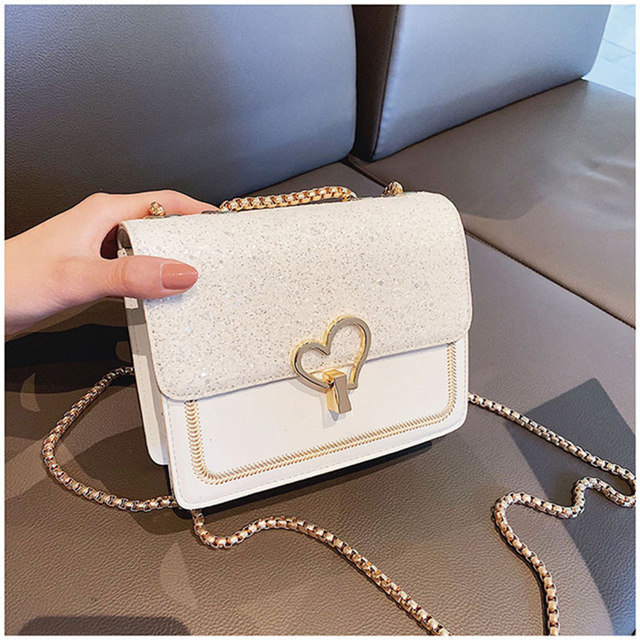 RanHuang Fashion Women Flap 2019 Lock Shoulder Bags Women's Pu Leather Messenger Bags Designer Crossbody Bags Red bolsa feminina