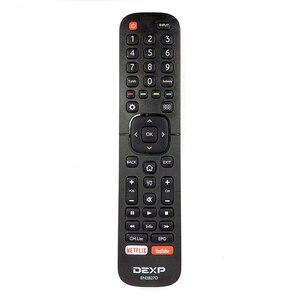 Image 3 - New Original Remote Control EN2B27HI EN2B27X EN2B27D For Hisense HILIFE DEXP LCD Smart TV With NETFLIX YouTube App Fernbedienung