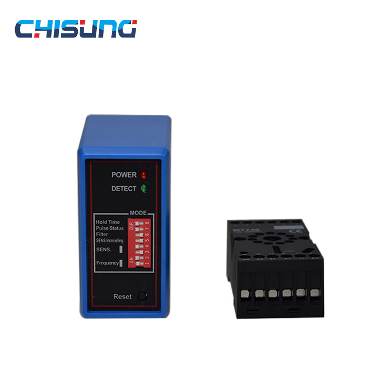 Auto Car Access Detection Inductive Vehicle Single Loop Detector