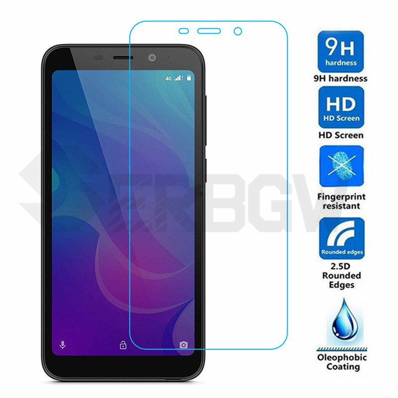 9H Protective Glass For Meizu C9 C9 Pro M8 Lite Note 8 M8C Tempered Glass For Meizu Note 9 V8 Pro X8 Phone Screen Protector Film
