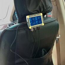 VOLTBOT VoltBot+MountKit Car Adapter PD Charger  QC 60W Multiport 4 Port Quick charge Cigarrette Lighter