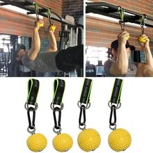 97MM Pull up Balls Cannonball Grips for Finger Grip Pull Up