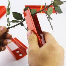 Pruner Tree Cutter Gardening Pruning Shear Scissor Stainless Steel Cutting Tools Set Home Tools Anti-slip