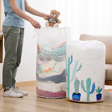 Organizer Bag Packing-Bag Closet-Clothing Blanket Quilt Cute for Pillow Bedding Toy Large-Capacity