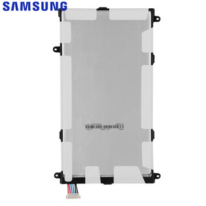 Image 3 - סמסונג מקורי סוללה T4800E T4800U T4800C T4800K עבור Samsung Galaxy Tab Pro 8.4 ב SM T321 T325 T320 T321 4800mAh
