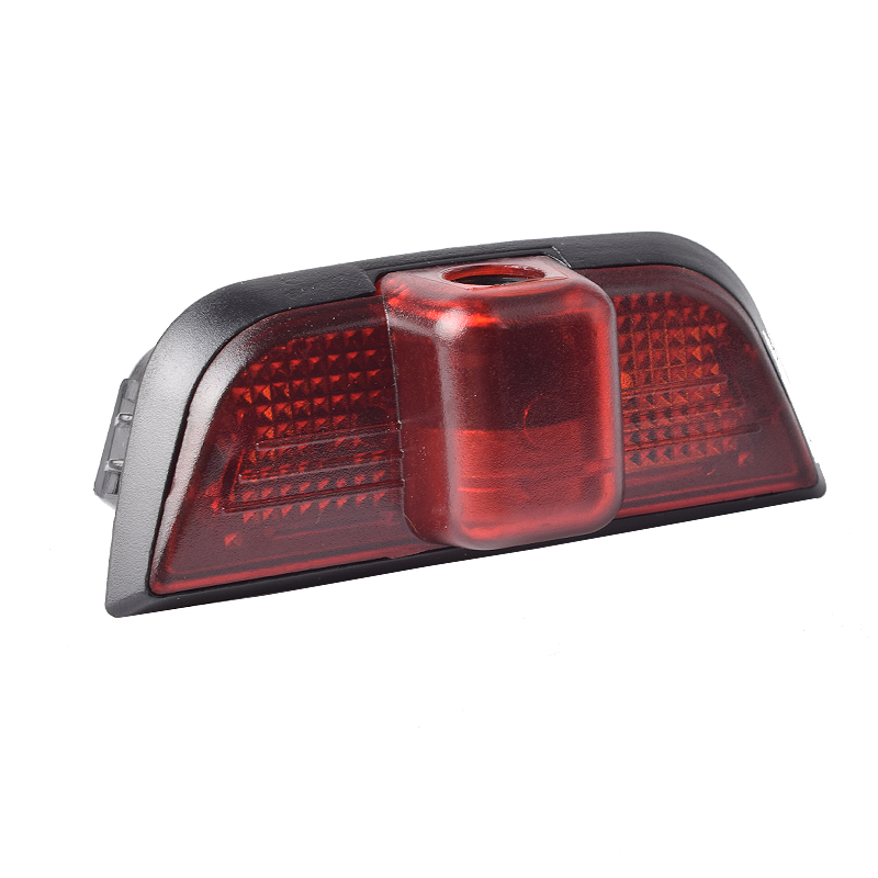 2X LED Car Door Welcome Light Projection Logo Laser Door lamp for <font><b>Mercedes</b></font> <font><b>benz</b></font> C Class <font><b>W204</b></font> 2008-2014 C180 <font><b>C200</b></font> C250 C300 C350 image