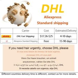 Image 5 - מכירת חיסול 14 אינץ U/נייל עצה שיער הרחבות ישר היתוך קרטין שיער הארכת 100% שיער טבעי Nonremy טהור צבע 50pc