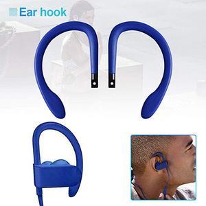 Wymiana zaczepu na PowerBeats 3 słuchawki bezprzewodowe zaczep na ucho naprawa części końcówka douszna do PB3.0 Pb3 słuchawki douszne