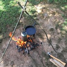 MeterMall бутылка для воды и наборы крюков 304 нержавеющая сталь инструмент для походов