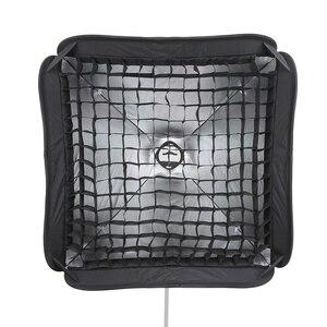 "Image 4 - Godox 60x60 cm/24 ""x 24"" grille en nid dabeille pour Godox s type Studio Speedlite Flash Softbox (60*60cm grille seulement)"