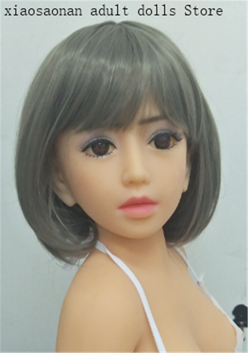 Oral <font><b>Sex</b></font> <font><b>Doll</b></font> Head Customize Skin Tone for 68cm to <font><b>132cm</b></font> Full Size <font><b>Sex</b></font> <font><b>Dolls</b></font> with Oral <font><b>Sex</b></font> Hole Men Masturbation image