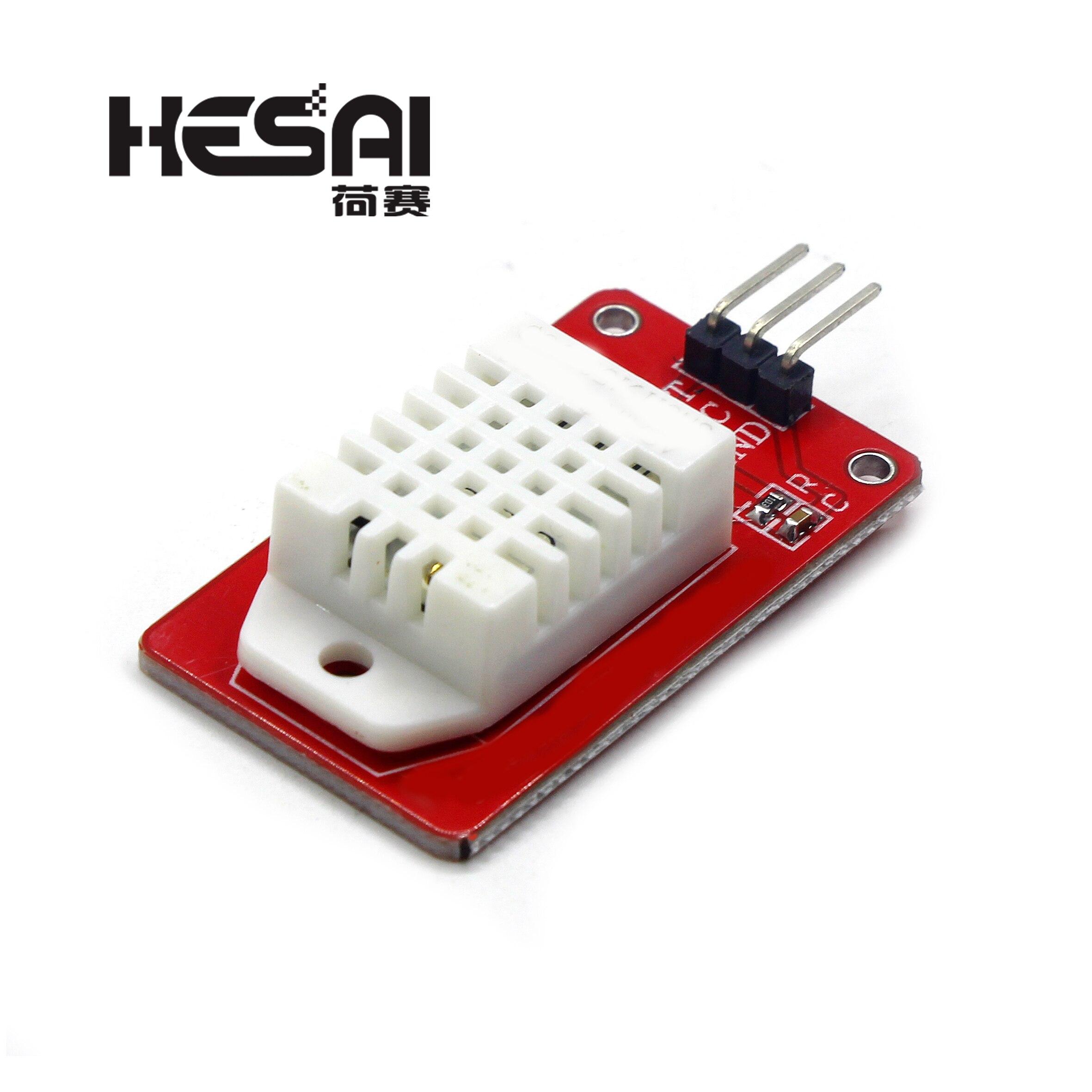AM2302 DHT22 цифровой модуль датчика температуры и влажности для набора Diy