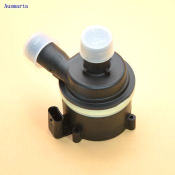 Neue 1 Pcs Echtem Hilfs Wasser Pumpe Für A4 A5 A6 A7 Q5 Q7 059121012B 059 121 012 B 059-121-012-B