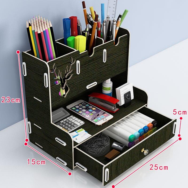 Office Desk Organizer 2