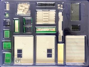 Image 5 - Juego de Diorama de garaje serie 1:43