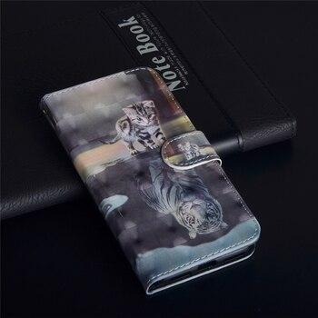 Перейти на Алиэкспресс и купить Чехол-книжка для Samsung Galaxy A Quantum G390S A01 A11 A21S A21 A31 A41 A51 A71 5G A70E A81 A91 M11 M21 M30S M31 J2 Core 2020