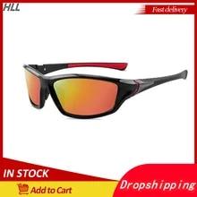 2021 Polarized Sunglasses Men's Driving Shades Male Sun Glasses Camping Hiking Fishing Classic Sun Glasses UV400 Eyewear Hot