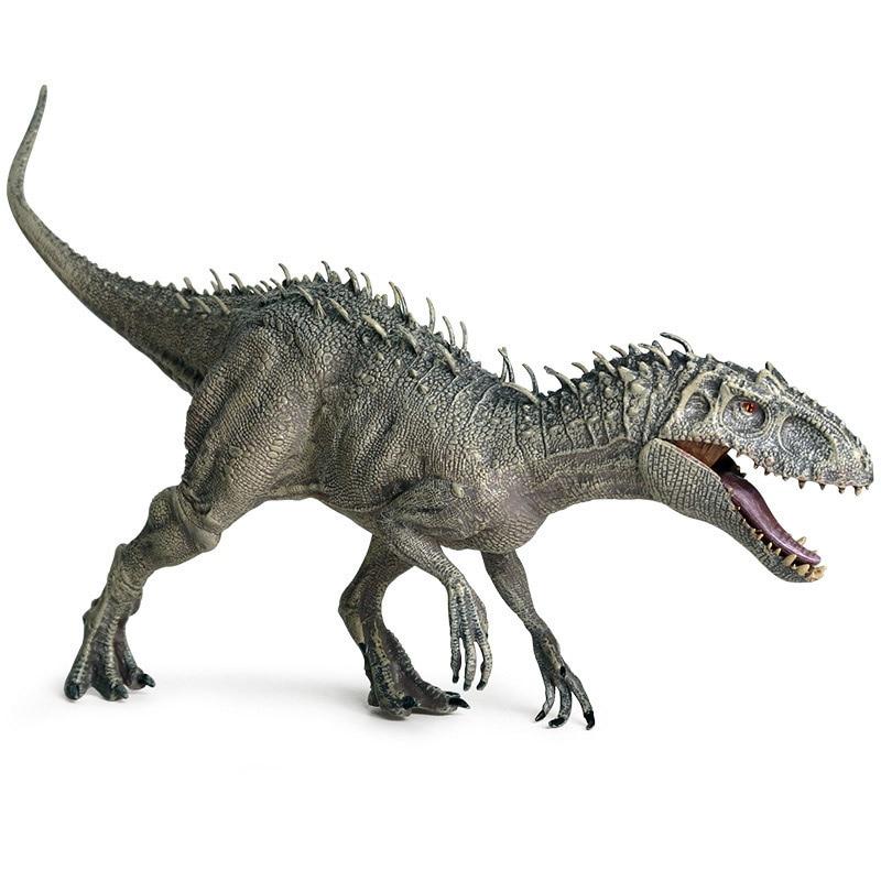 Simulation Simulation Animal Model Family Furnishings Tyrannosaurus Rex Dinosaur Children Toy Model Holiday Gift