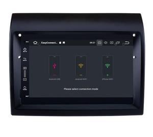 Image 5 - Hiriot Xe Android 10 DVD GPS Cầu Thủ Fiat Ducato 2006 + Tặng Đồng Hồ Dây Nhảy Xe Đạp Peugeot Hộp Đài Phát Thanh BT WIFI Bản Đồ 4GB + 64GB Tự Động Điều Hướng