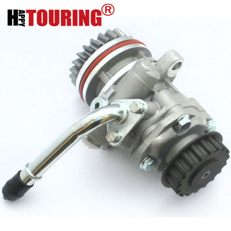 Power Steering Pump 7H0422153A 7L6422153B 7H0422153H 7H0 422 153 7H0 422 153 A For <font><b>VW</b></font> <font><b>Touareg</b></font> <font><b>2.5</b></font> <font><b>TDI</b></font> Diesel 2003-2008 image