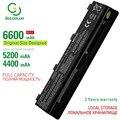 Gololoo 11 1 В 6 ячеек Аккумулятор для ноутбука Toshiba Satellite Pro C800 C800D C805 C840 C845 C850 C855 C870 C875 L800 L805 L830 L835